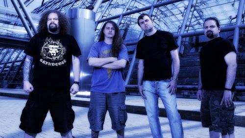 Napalm Death не позволили выступить в музее
