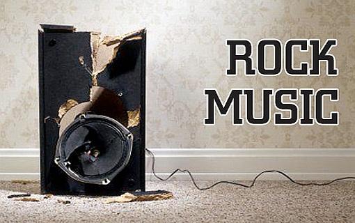 Рок-музыка негативно влияет на душу православного