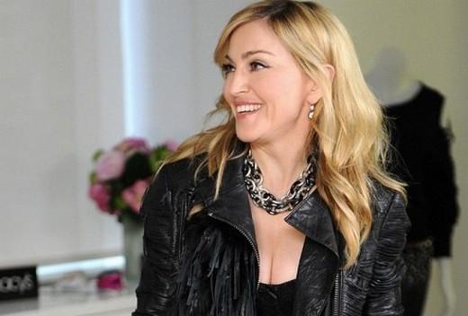 Концерты Мадонны в России были незаконными