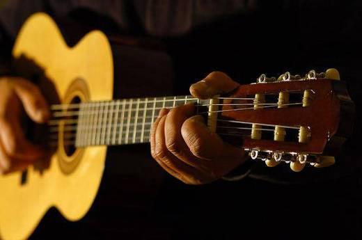 Фестиваль бардовской песни «Струны души» пройдет в Ростовской области