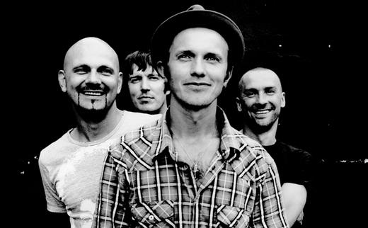 BrainStorm сыграет на площадке фестиваля Glastonbury