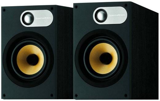 Полочная акустика B&W 685 – звук, который завораживает