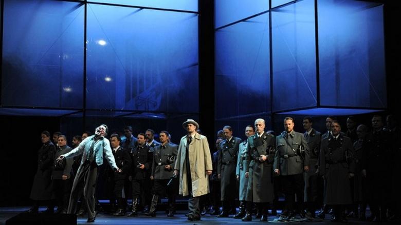 Шок после оперы Вагнера – зрители обращаются к медикам