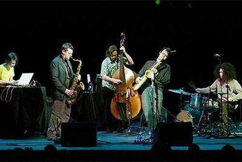 Всенародный джазовый фестиваль в Челябинске
