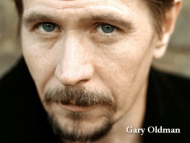 Гари Олдман принял участие в съемках клипа Девида Боуи