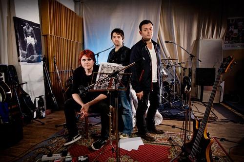 Manic Street Preachers запишут акустический альбом