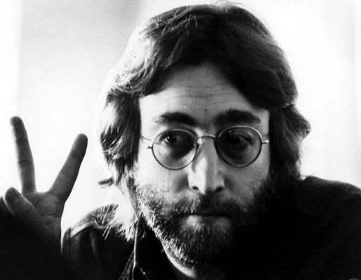 Британская библиотека получила вещи принадлежавшие Джону Леннону