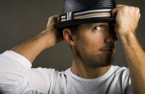 Джейсон Мраз представил в России свой четвертый альбом