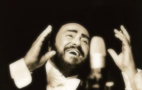 Decca Records выпустит дебютную запись Паваротти