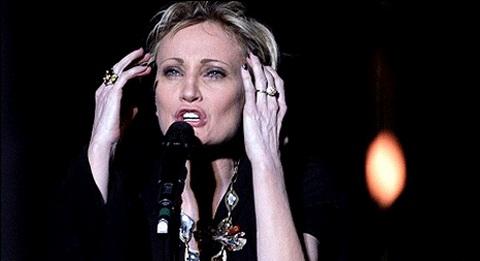 Патрисия Каас планирует концертный тур по городам Российской Федерации
