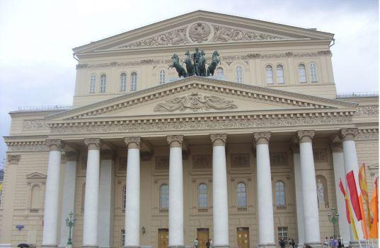 В Москве откроется 238-ой сезон классической музыки