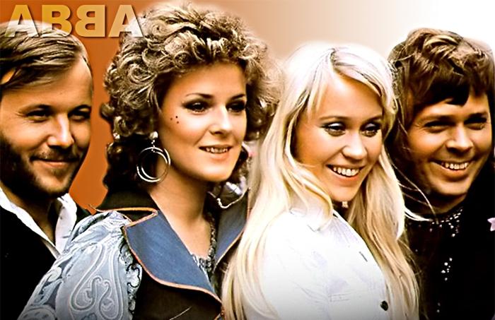Эксклюзив от ABBA ушел с молотка за 5000 евро