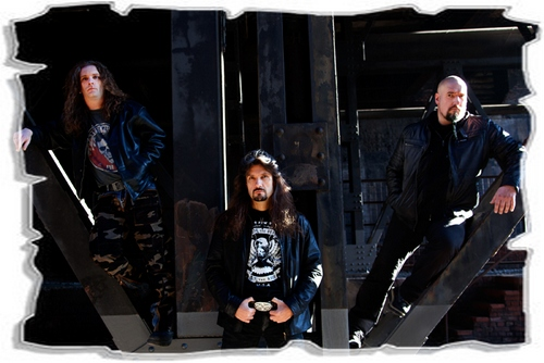 Rage сыграют на «Ария Фесте-2013»
