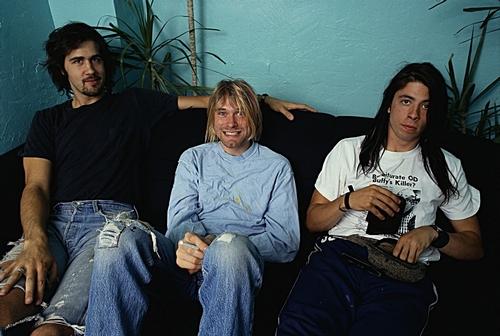 Фанаты Nirvana получат переиздание последнего альбома группы