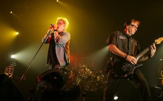 The Offspring выступят за пределами российской столицы