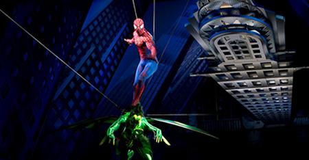 """В бродвейский мюзикл """"Человек-паук"""" требуется актер на главную роль"""