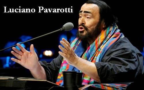 Семья Паваротти наконец-то получила его премию Classic Brit Award