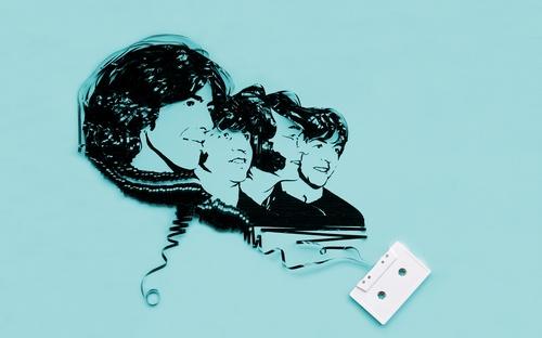 """Выйдет новый сборник, состоящих из песен с """"живых выступлений"""" The Beatles"""
