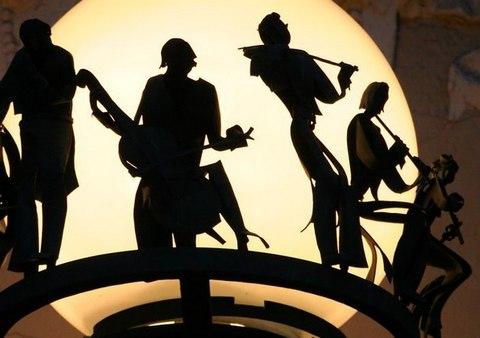 Не пропустите празднование в Москве международного Дня музыки