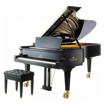 новенький рояль