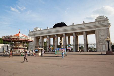 В день рождения Москвы, в парке Горького смогут выступить все желающие