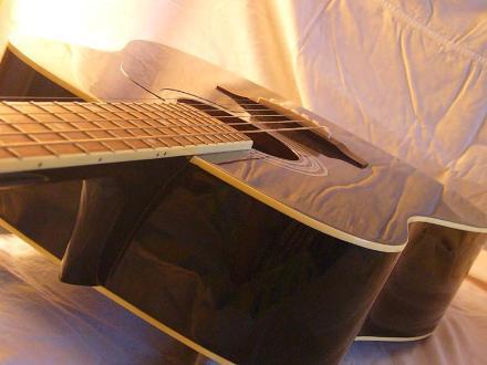 Сколько вам будет стоить обычная гитара