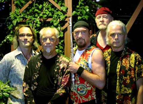 Jethro Tull отыграют концерты в Москве и других русских городах