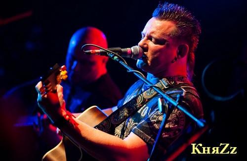 «КняZz» проведут промо-кампанию нового альбома