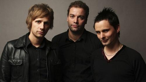 Новый альбом Muse увидит свет в 2014 году