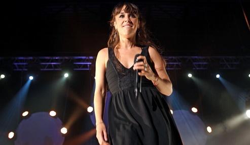 Звезда французского джаза Zaz выступит 3 ноября в московском «Крокус Сити Холле»