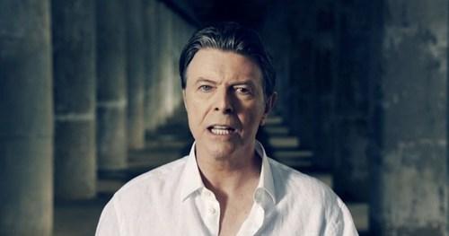 """""""Роковой"""" стиль Davidа Bowie"""