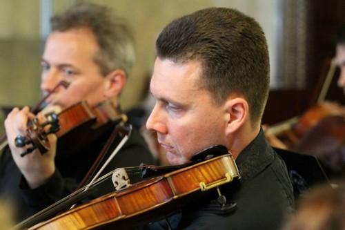 Музыканты татарстана сыграли для больных детей