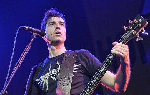 2 ноября рокеры отыграют концерт в поддержку бездомных