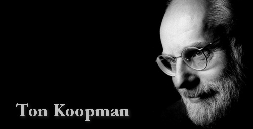 В Новгороде выступит Тон Коомпан и его оркестр