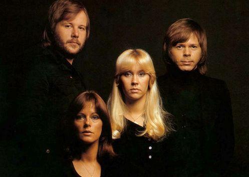 Ожидается возвращение ABBA на сцену