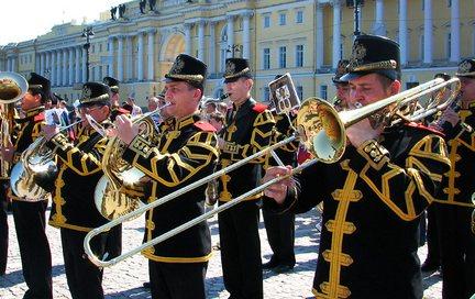 В Северной столице стартовал фестиваль «Адмиралтейская музыка»