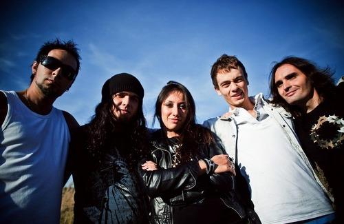 Скандальный фильм с участием группы LOUNA запретили на канале MTV