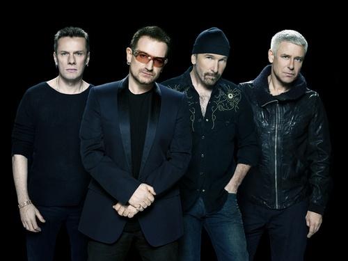 Черная пятница – день больших премьер от группы U2