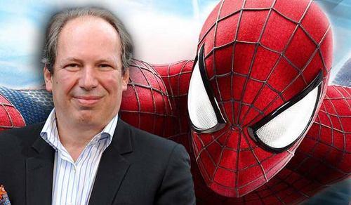 """Ханс Циммер собрал команду для записи музыки к фильму """"Человек-паук 2"""""""