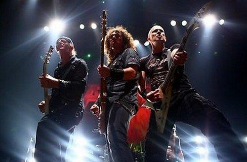 ACCEPT и Scorpions впервые отыграли совместный концерт