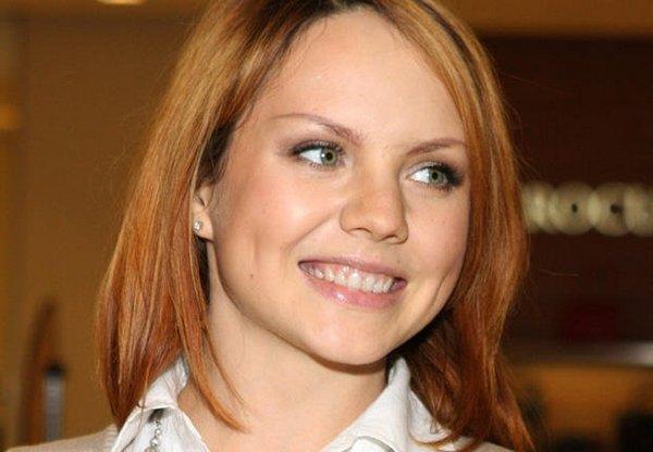 Марина Максимова стала персонажем Perfect World