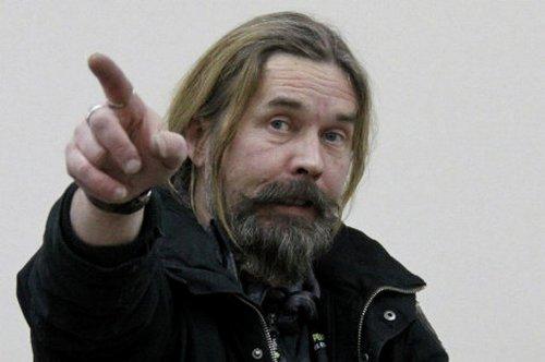 """Рассмотрением дела """"Паука"""" займется московский суд"""