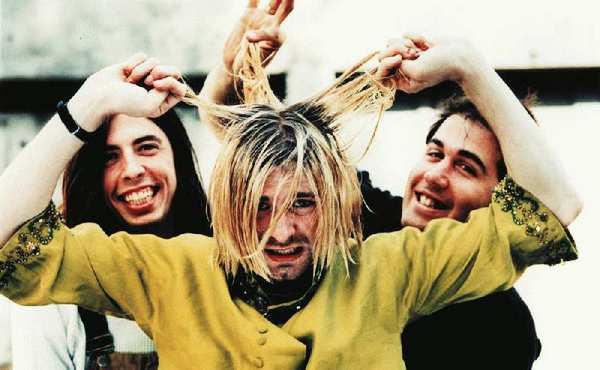 В США будет организован Nirvana Day