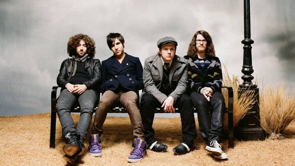 Группа Fall Out Boy пригласила Кортни Лав сняться в клипе