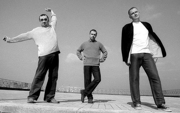 Новый альбом «Мегаполиса» выйдет в середине весны