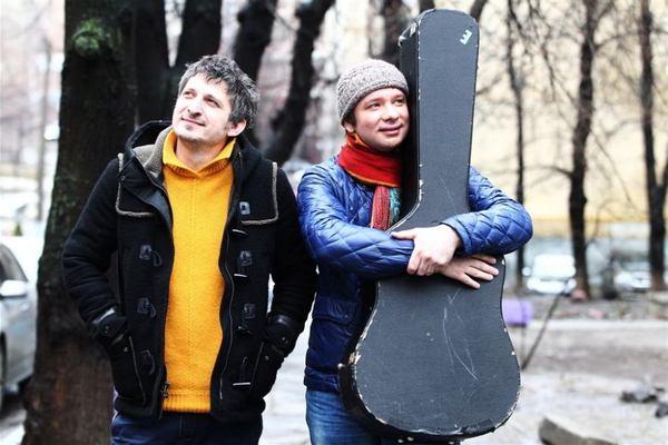 Группа «Ундервуд» исполнит известную военную песню
