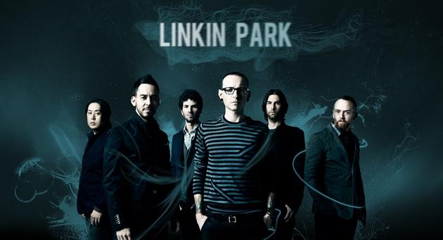Linkin Park представили трек с нового альбома