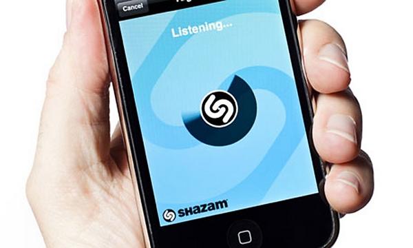 Приложением Shazam заинтересовались Sony Music Entertainment