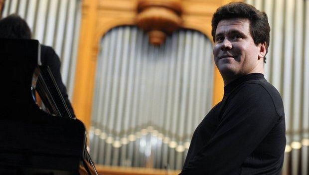 Денис Мацуев выбрал рояль для симфонического оркестра Республики Татарстан