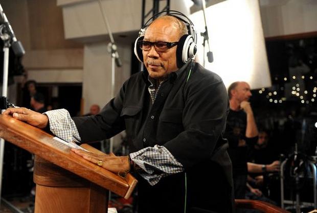 Куинси Джонс не разделяет всеобщий восторг от посмертного альбома Джексона